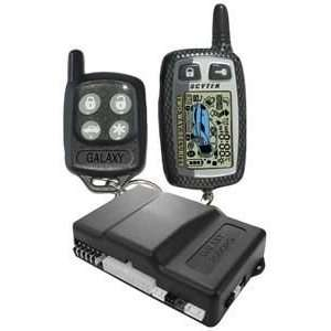 REMOTE STARTERS (MANUAL TRANSMISSION WITH ONE 2 WAY LCD REMOTE & ONE 5