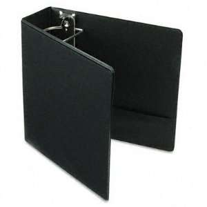 Brands, Inc Slant D Ring Binders, 3 Capacity, Black: Everything Else