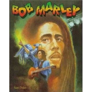 : Customer Reviews: Bob Marley (Baa) (Black Americans of Achievement
