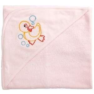 Organic Baby Girl Hooded Towels, Girl, Infant/Baby Funkoos Baby