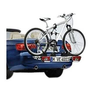 BMW Rear Mounted Bicycle Carrier   3 Series Convertible 2007 2012/ 3