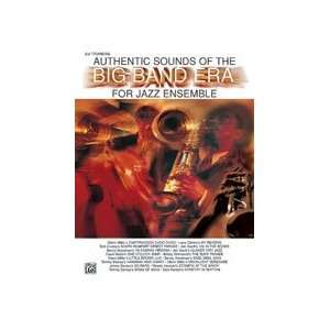 00 TBB0012 Authentic Sounds of the Big Band Era Musical Instruments