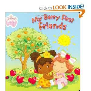 My Berry First Friends (Strawberry Shortcake Baby