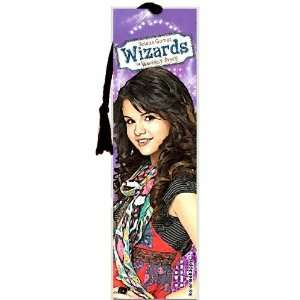 Selena Gomez Wizards of Waverly Place Bookmark Office Products