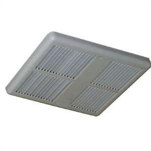 Fan Forced 6,143 BTU ( 120v ) Ceiling Heater w/ Selectable