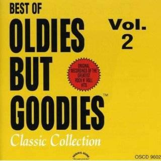 Various - Golden Oldies On CD Vol. 2