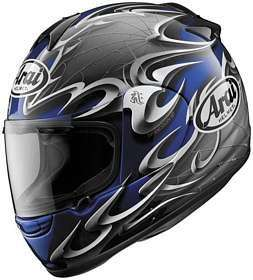 ARAI VECTOR WEB WHITE MOTORCYCLE Full Face Helmet Clothing