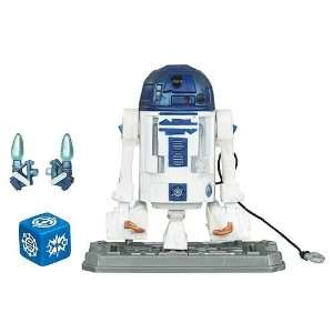 Star Wars Clone Wars R2 D2 Action Figure Toys & Games