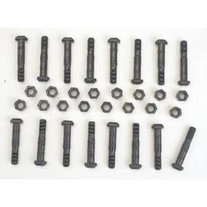 ARP High Performance Series Wave Loc Connecting Rod Bolts Automotive
