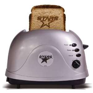 Dallas Stars NHL ProToast Toaster