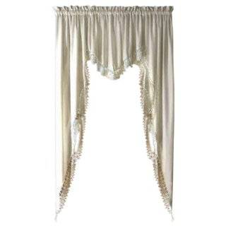 Home & Kitchen › Home Décor › Window Treatments › Swags