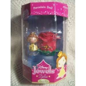 Disney Princess Jewels Belle