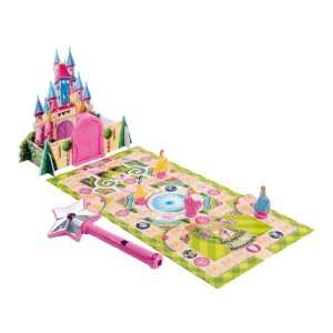 Jumbo Disney Princess Magic Wand Game Toys & Games