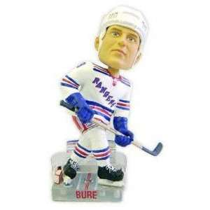 Bure Action Pose Forever Collectibles Bobblehead