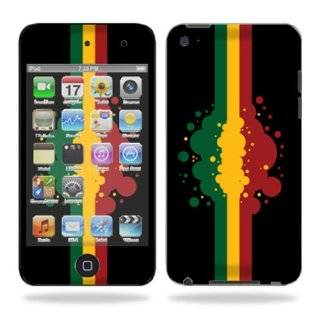 4th generation iPod apple iTouch decal cover Skins Explore similar
