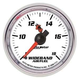 Auto Meter 7171 C2 2 1/16 Wideband Air/Fuel Ratio Analog