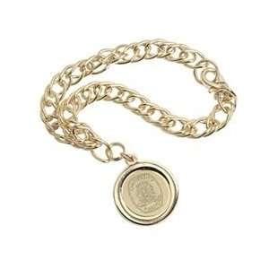Hartford   Charm Bracelet   Gold