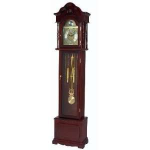 31 Day Grandfather Clock.: Home & Kitchen
