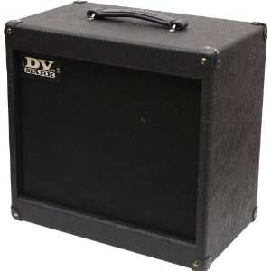 DV Mark Mini Twelve 1x12 Guitar Speaker Cabinet 150W (8
