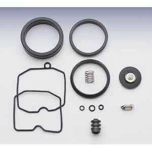 Custom Chrome Keihin Carb Rebuild Kit For Harley Davidson