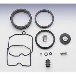 Custom Chrome Keihin Carb Rebuild Kit For Harley Davidson