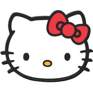 Hello Kitty Face Die Cut Utility Mat  14