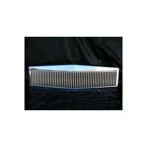 Cadillac DeVille Chrome Front Grill Grille Grille Grill 1994 1995 1996