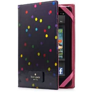 kate spade new york Kindle Fire Case Cover, Sprinkle Dot Kindle Store