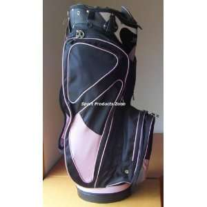 promotion ladies golf bag staff bag:  Sports & Outdoors