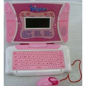 Childrens laptop computer (SPANISH) Toys & Games