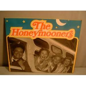 Honeymooners Gleason Carney Meadows Randolph Everything
