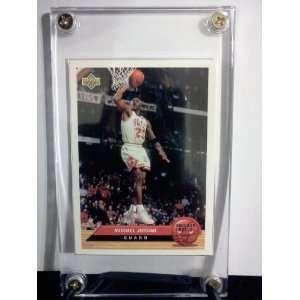 1993 Upper Deck Michael Jordan Chicago Bulls # P5