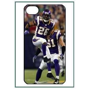 New York Giants NFL iPhone 4s iPhone4s Black Designer Hard Case Cover