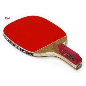 Champion 510 V Japanese Penhold Ping Pong Racket