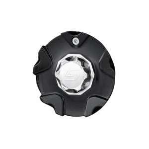 Plastic Center Cap With Chrome Center for S.245 Wheels Automotive