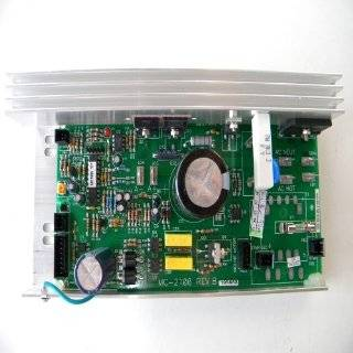 Treadmill Motor Controller  Sports & Outdoors