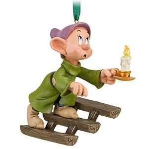 Disney Snow White and the Seven Dwarfs Dopey Ornament