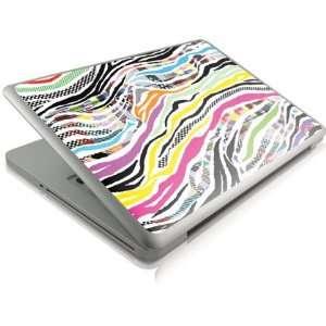 Zebra Pattern skin for Apple Macbook Pro 13 (2011