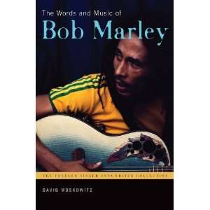 com The Words and Music of Bob Marley (The Praeger Singer Songwriter