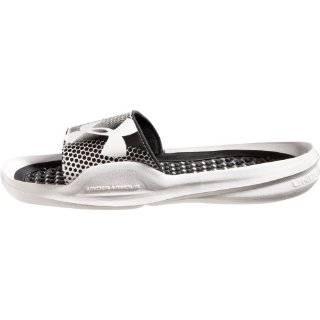 Men's UA Ignite Camo Slides Sandal by Under Armour: Shoes