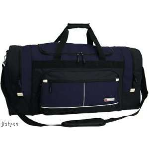 28 ADVENTURER New Gym Sport Duffel Duffle Travel Tote Bag Luggage