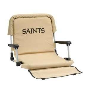 New Orleans Saints NFL Deluxe Stadium Seat