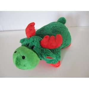 Pet Green Moose 19 Large Stuffed Plush Animal Toys & Games