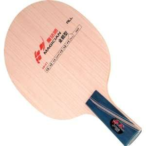 DHS Magician Series M11 Table Tennis Blade (Penhold