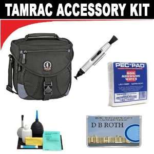 Tamrac 5502 Explorer 2 Photo/Digital Camera Bag (Black
