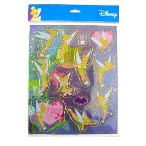 set of 2 pcs Disney Tinkerbell Tinker Bell large
