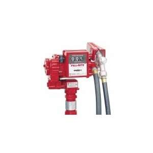 Fill Rite Pump, Fuel Transfer   FR701 Automotive
