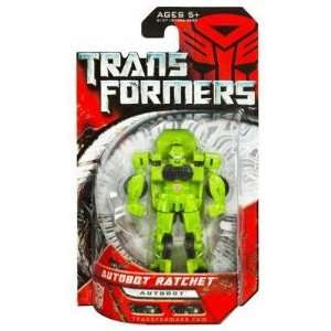 Transformers Movie Legends Class 3 Inch Action Figures