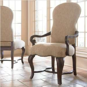 Universal Furniture Contessa Upholstered Arm Chair in