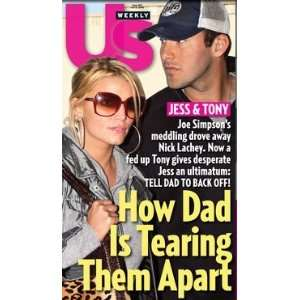 Us Weekly Magazine June 16, 2008 Us Weekly Books